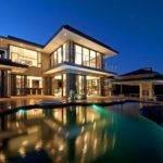 Really Nice House Water
