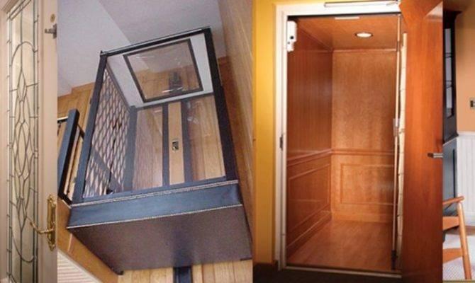 Reasons Get Home Elevator Inclinator