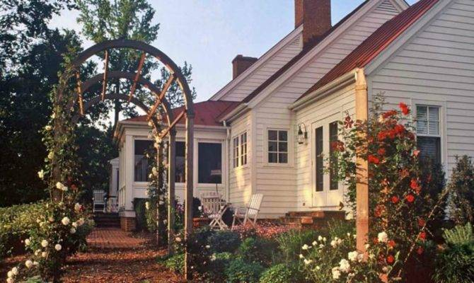 Reasons Why Cottage Style Homes Best Kinds