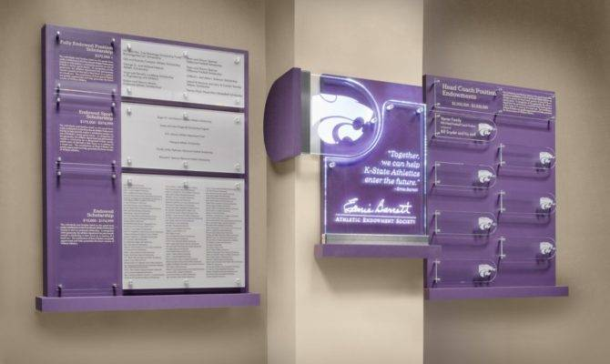Recognition Displays Designconcepts