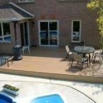 Rectangular Deck Plans Level Diy
