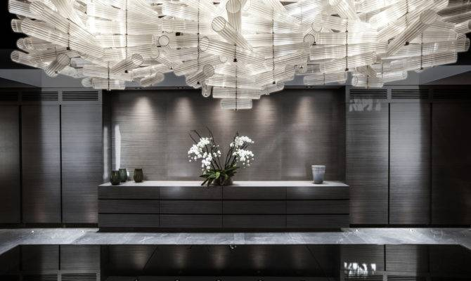 Red Lion House Mayfair Project Baroncelli Lighting