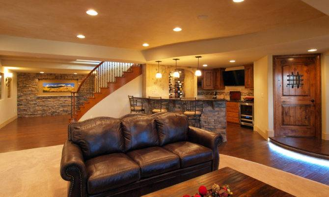 Reduce Risk Flooding Your Finished Basement