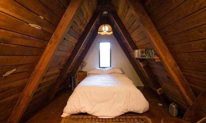 Redwoods Frame Cabin