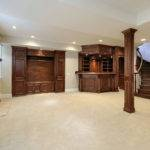 Reigning Your Basement Renovation Budget Home