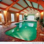 Rejuvenating Indoor Pool Inspirations Home Design Lover