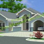 Related Ghana House Plans Designs Inkiso Single Storey