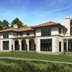 Related Mediterranean House Plans Photos