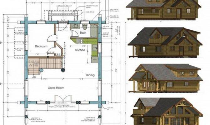 Related Post Cottage Floor Plans Idea