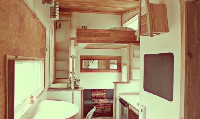 Relaxshacks Twelve Damn Fabulous Tiny House Cabin