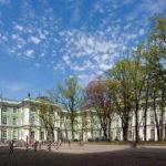 Rem Koolhaas Designs New Hermitage Museum Building Designboom