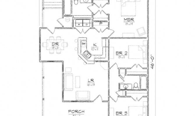 Remarkable House Plans Small Corner Lot Arts
