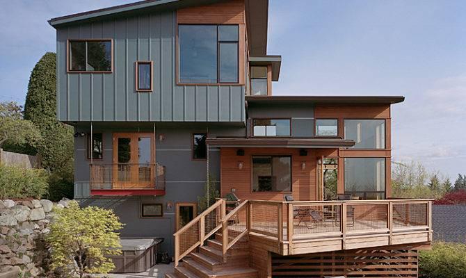 Best Split Level Home Designs Inspiration House Plans