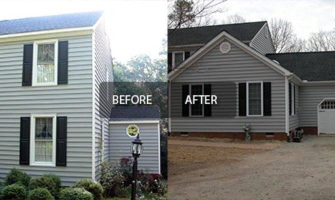 Remodel Repair Addition Restoration Richmond