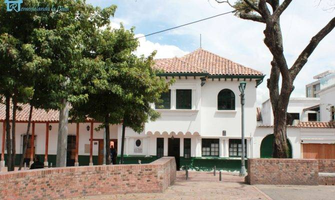 Remodelando Casa Spanish Style Architecture
