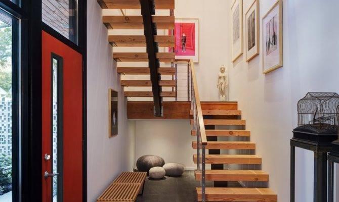 Remodelar Casa Peque Antigua Para Hacerla Moderna