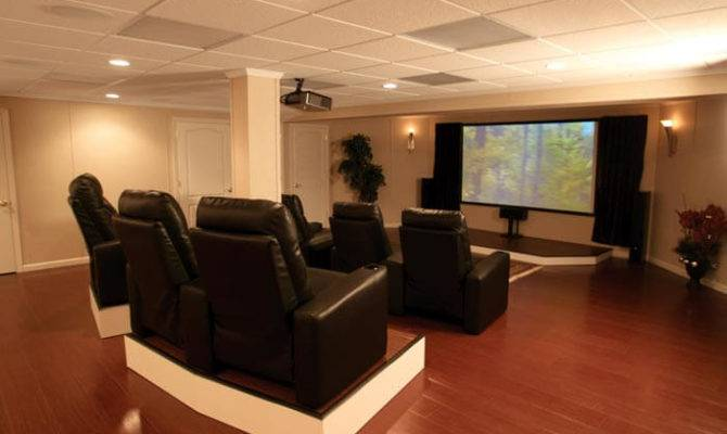 Remodeled Basement Product Warranties Total Finishing