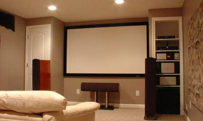 Remodeling Advanced Renovations Inc Does All Basement Finishing