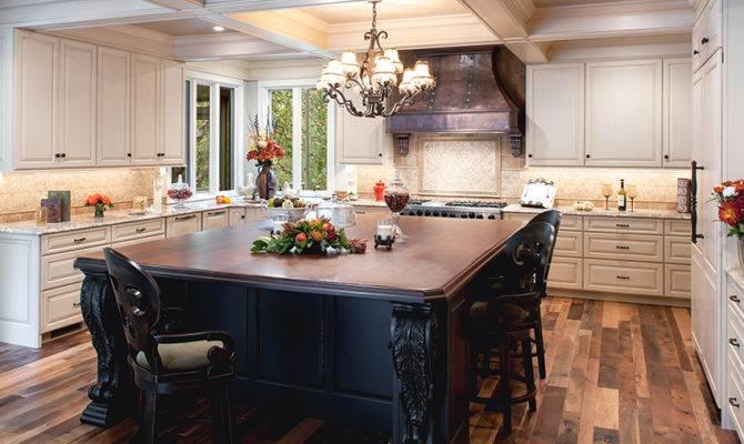 Remodeling Project Profile Big Island Kitchen Renovation