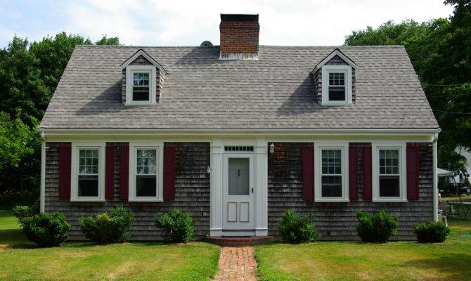 Remodeling Traditional Cape Cod Style Home