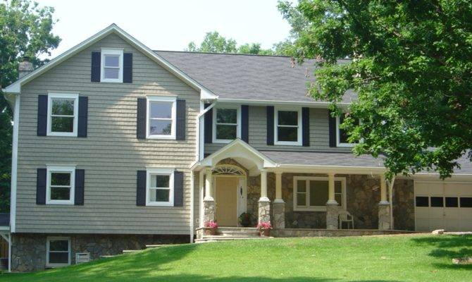 Remodeling Your Home Additions Northern
