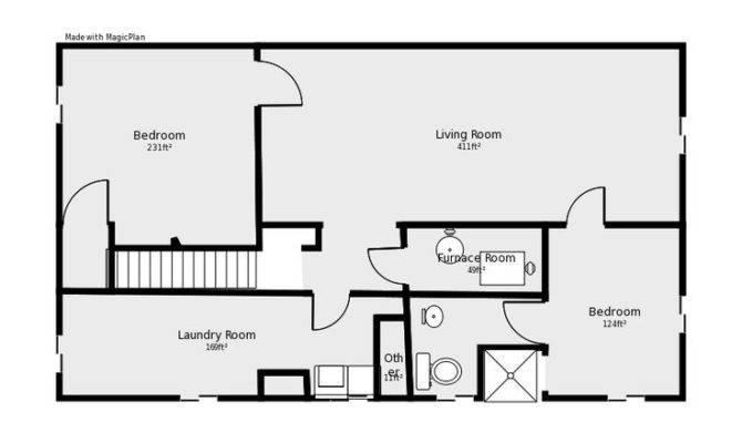Remodels Pinterest Basement Floor Plans Basements