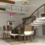 Rendering Concept Interior Designs Kerala Home