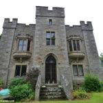 Rent Bellister Castle Haltwhistle Just Extravaganzi