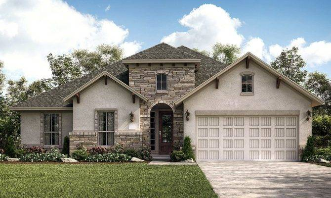 Reserve Caballo Ranch New Home Community Leander