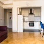 Residential Accommodation Central London