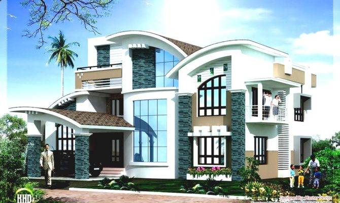 Residential Architect Home Plans House Design