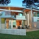 Residential Architecture Jolla California Canyon House