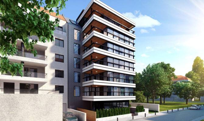 Residential Building Designs