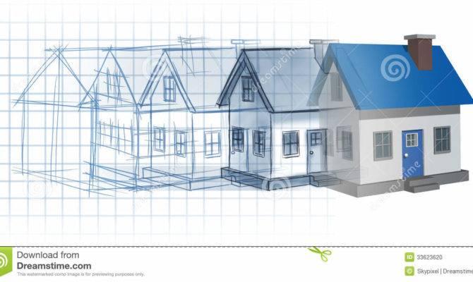 Residential Development Illustration