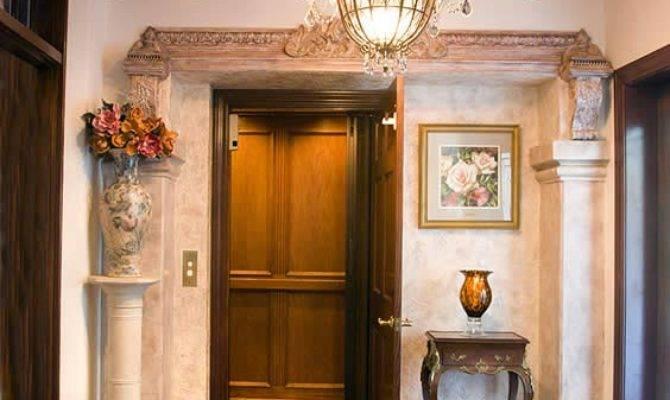 Residential Elevators Abbey Home Elevator