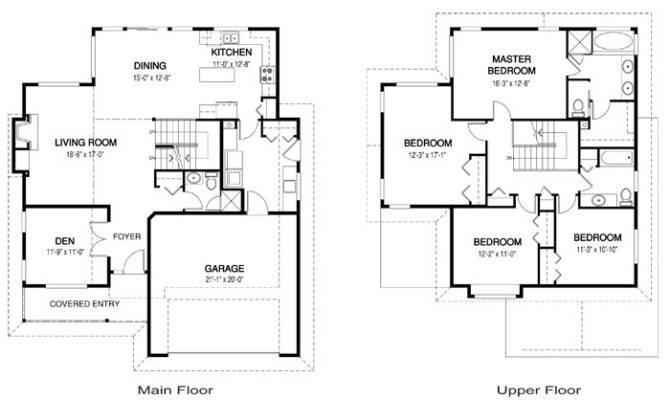 Residential Floor Plans Floorplan Plan