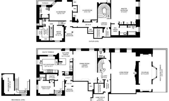Residential Floorplans Find House Plans
