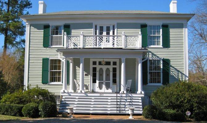 Residential Home Architectural Styles