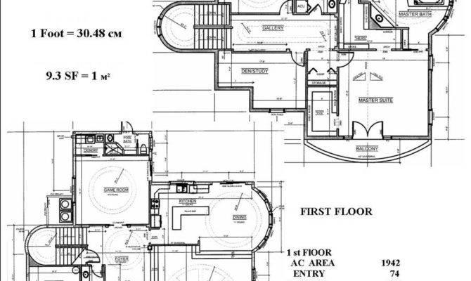 Residential House Floor Plans Woodworker Magazine
