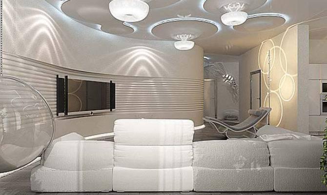 Residential Interior Designers Modern House