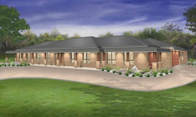 Resort Acreage Marksman Homes Illawarra