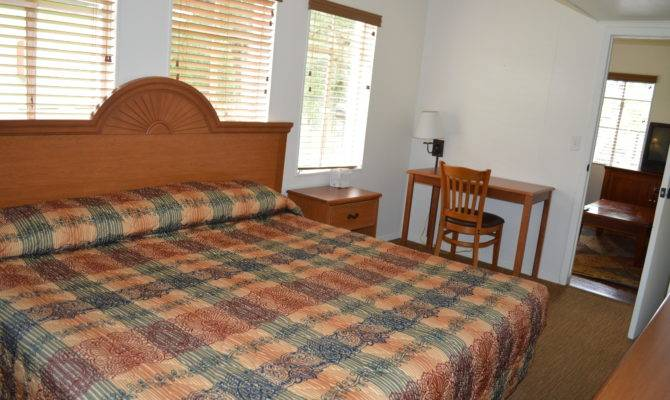 Resort Rooms New Braunfels One Bedroom Cottage