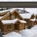Resorts Honka Log Homes Usa