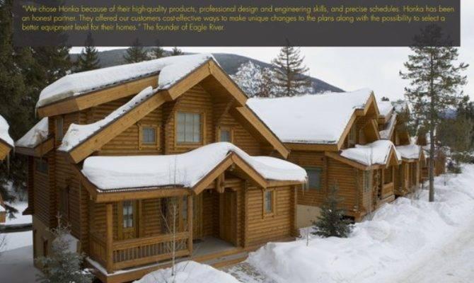 Resorts Honka Log Homes Usa