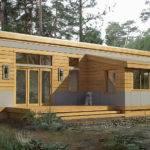 Respectful Resources Environmentally Smart Design Concern