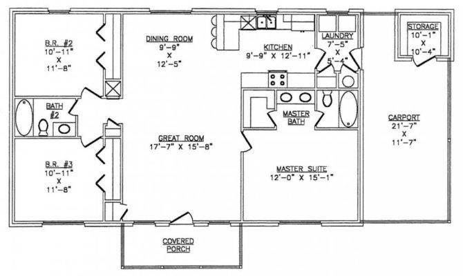 Response House Building Plans