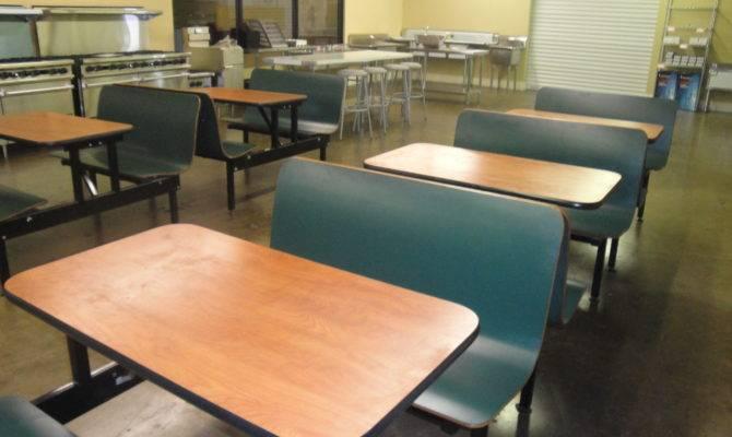 Restaurant Booths Direct