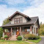 Restored Craftsman House Simplified Restoration Design