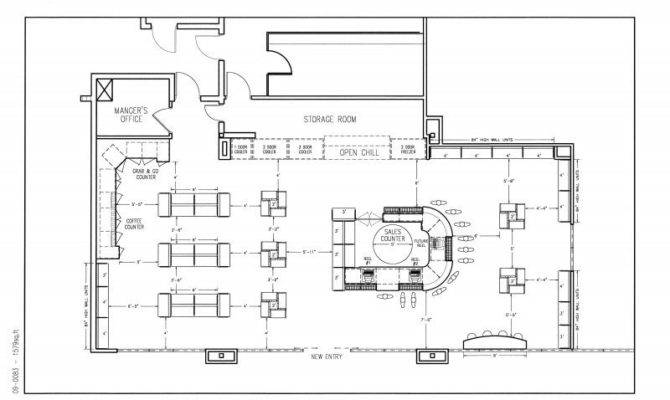 Retail Store Floor Plan Google Search House Plans 118345