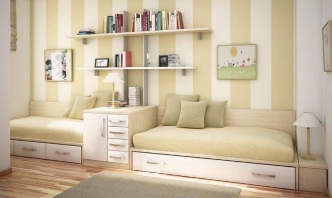 Retro Bedroom Ideas Interior Design